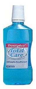 Dentiplus Total Care Antiseptic Mouthwash