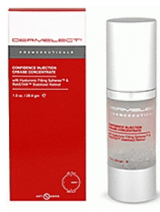 Dermelect Confidance İnjection Crease Concentrate