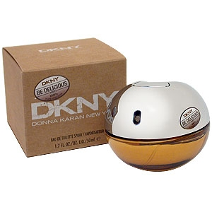 Dkny Be Delicious Men Edt