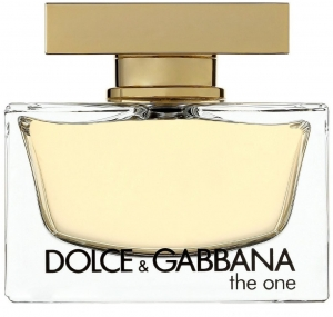 Dolce & Gabbana The One EDP Bayan Parfümü