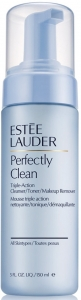 Estee Lauder Perfectly Clean Triple-Action Cleanser / Toner / Makeup Remover