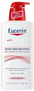 Eucerin Daily Skin Balance Skin Fortifying Body Lotion