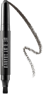 Eyeko Me & My Shadow Waterproof Liner - Kalem Far Sürme