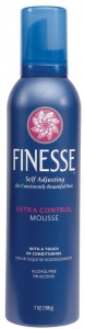 Finesse Extra Control Mousse Spray