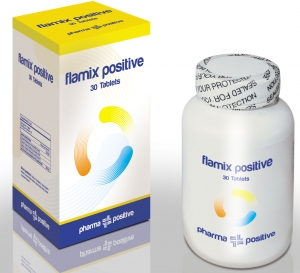 Flamix Positive Tablet