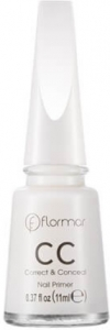 Flormar CC Correct & Conceal Nail Primer