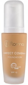 Flormar Perfect Coverage Fondöten SPF 15