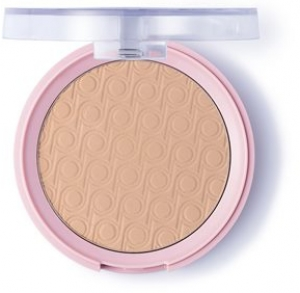 Flormar Pretty Pressed Powder