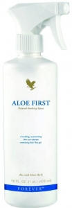 Forever Aloe First Spray