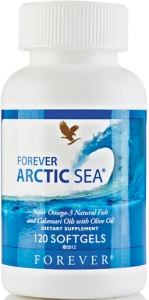 Forever Arctic Sea SoftGel