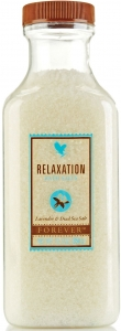 Forever Relaxation Bath Salts