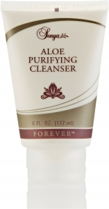 Forever Sonya Aloe Purifying Cleanser