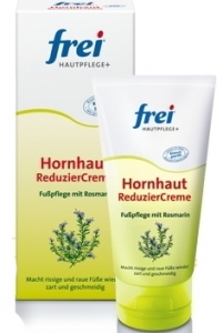Frei Active Balance Callus Reducing Cream Nemlendirici Nasır Kremi