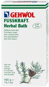 Gehwol Fusskraft Herbal Bath - Bitkisel Banyo