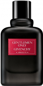 Givenchy Gentlemen Only Absolute EDP Erkek Parfümü