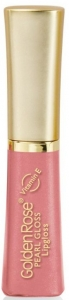 Golden Rose Pearl Gloss Lipgloss