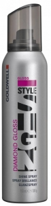 Goldwell Style Sign Diamond Gloss Parlaklık Veren Ultra İnce Sprey