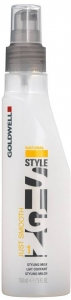 Goldwell Style Sign Just Smooth Do�al Parlakl�k Veren S�t