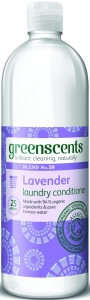 Greenscents Organik Lavanta �zl� �ama��r Yumu�at�c�