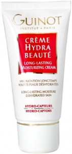 Guinot Long Lasting Moisturizing Cream (For Dehydrated Skin)