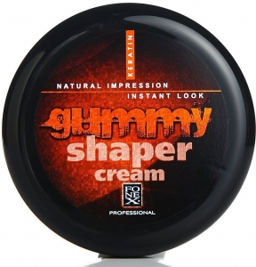 Gummy Wax Shaper Cream