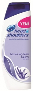 Head Shoulders Hassas Sa� Derisi Bak�m �ampuan�