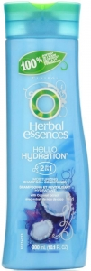Herbal Essences Hello Hydration 2in1 Moisturizing �ampuan + Sa� Kremi
