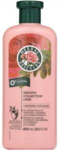 Herbal Essences Smooth Collection Lisse Saç Kremi