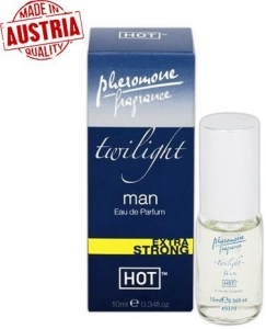 Hot Man Twilight Extra Strong Feromon Parfüm