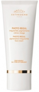 Institut Esthederm Photo Regul Face Cream