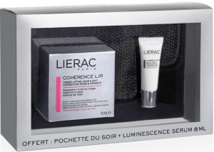 Lierac Coherence L.IR Day & Night Lifting Cream (Hediyeli)