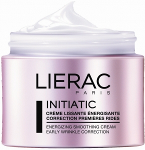 Lierac Initiatic Energizing Smoothing Cream