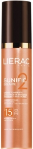 Lierac Sunific Solaire 2 Melt-in Cream SPF 15
