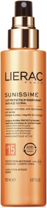 Lierac Sunissime Energizing Protective Milk SPF 15