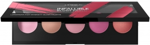 Loreal Infaillible Blush Paint Palette