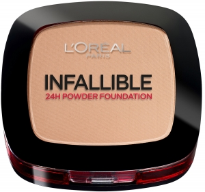 Loreal Infalible 24h Pudra Fond�ten