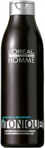 Loreal Professionnel Homme Tonique Normal Sa�lar ��in Yeniden Canland�ran �ampuan