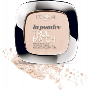 Loreal True Match Pudra
