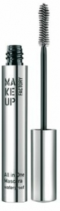 Make Up Factory All In One Waterproof Mascara