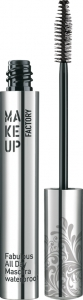 Make Up Factory Fabulous All Day Waterproof Mascara