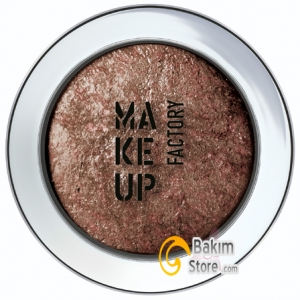 Make Up Factory Luxury Metallic Eye Shadow