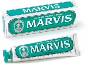 Marvis Classic Strong Mint Diş Macunu