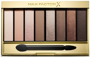Max Factor Masterpiece Nude Pallette Far Paleti