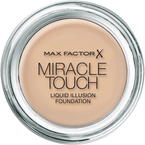 Max Factor Miracle Touch Compact Fondöten