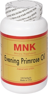 MNK Evening Primrose Oil