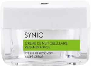 Monteil Synic Cellular Recovery Night Creme