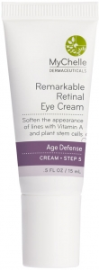 Mychelle Remarkable Retinal Eye Cream - Göz Çevresi Kremi