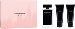 Narciso Rodriguez For Her EDT Bayan Parfüm Kofresi