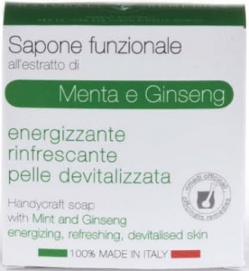 Natural Remedies Nane & Ginseng Sabunu