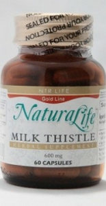 Natural Life Milk Thistle